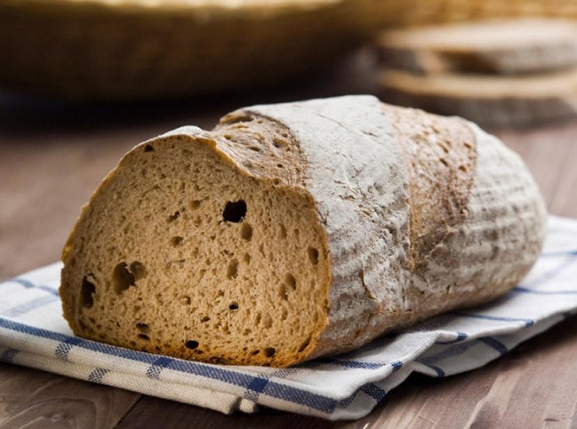 огромного картинка серый хлеб писала американская